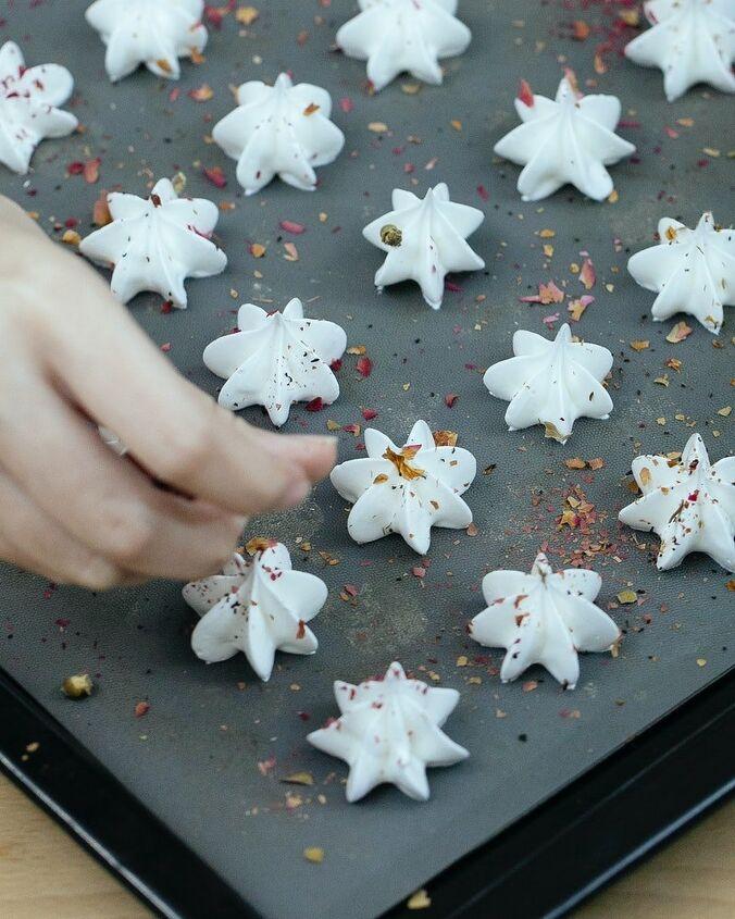easy meringue cookie recipe