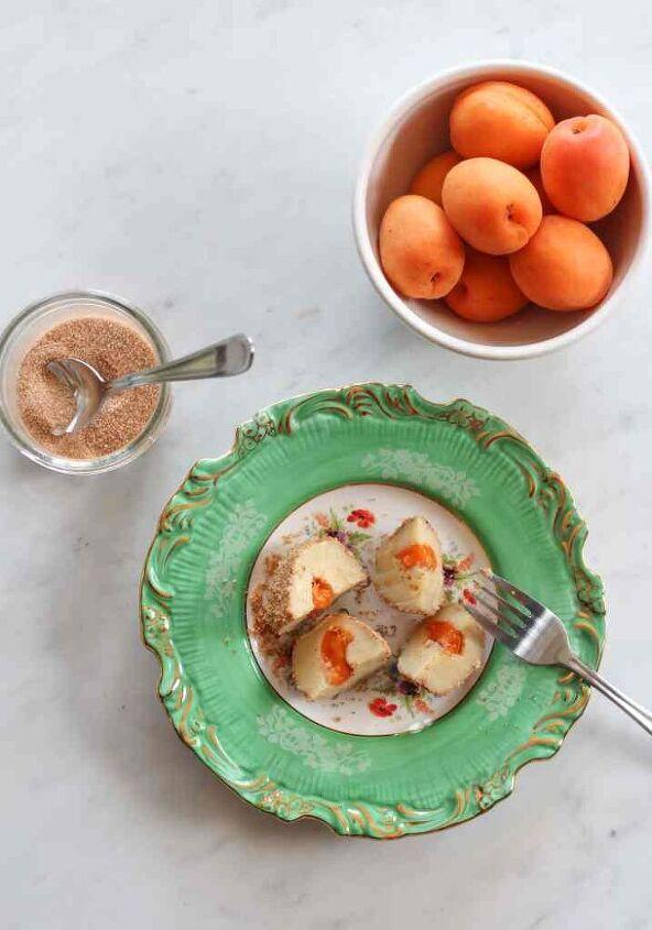 how to make gomboc delicious hungarian fruit dumplings