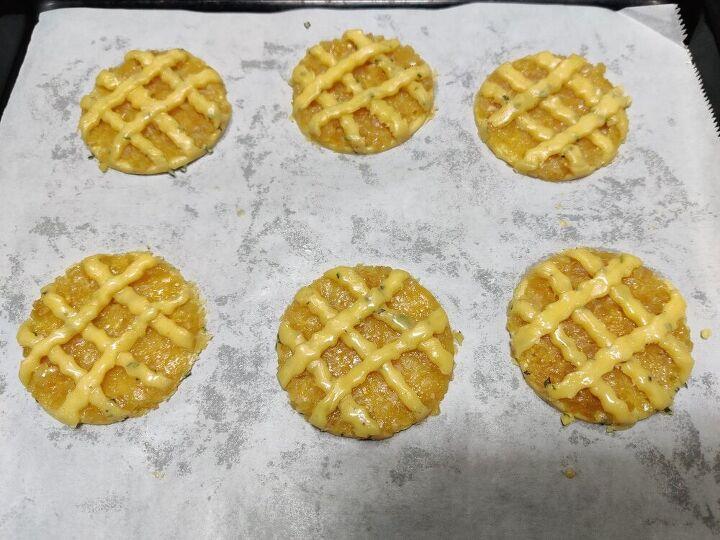 lemon rosemary butter cookies