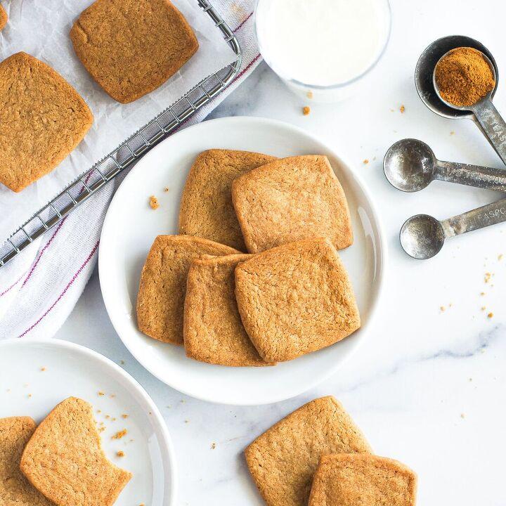 copycat biscoff cookies