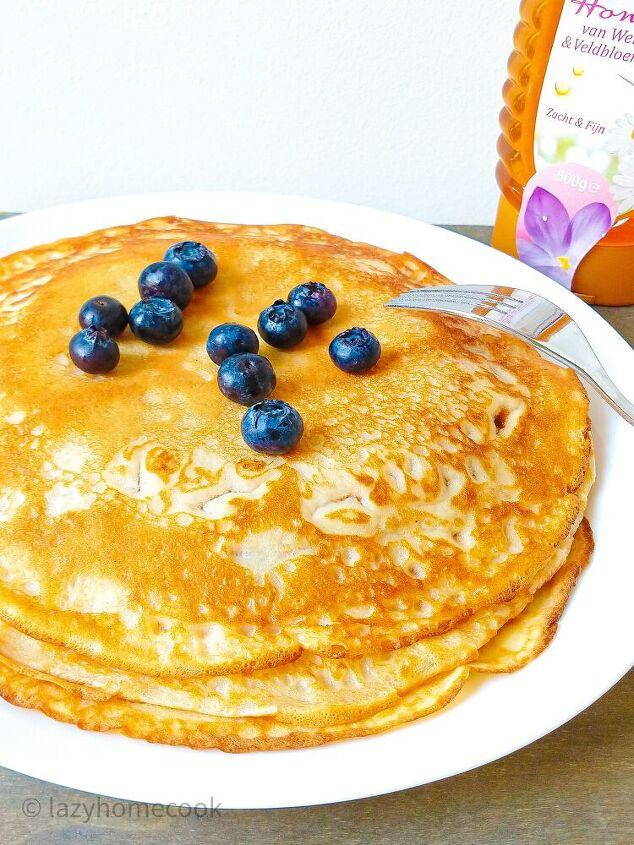 dutch pancake recipe