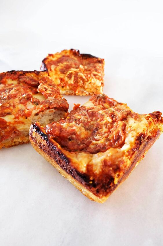 easy detroit style pizza