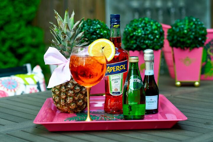 the absolutely best aperol spritz recipe and why it s my new favorit
