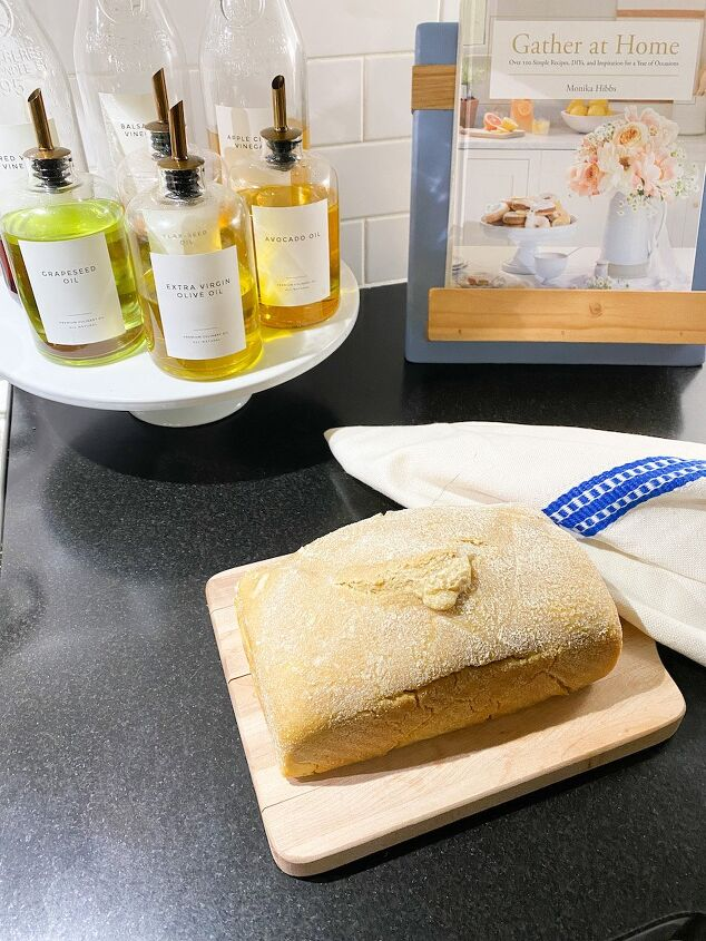 the perfect loaf of einkorn sourdough bread