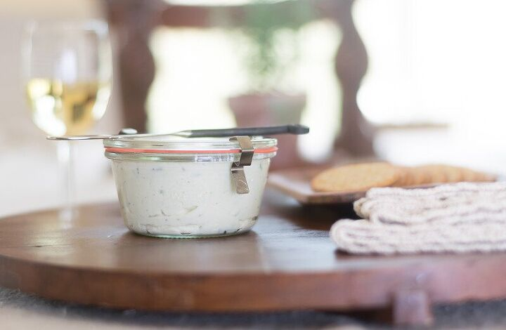 fromage fort recipe great way to use up cheese