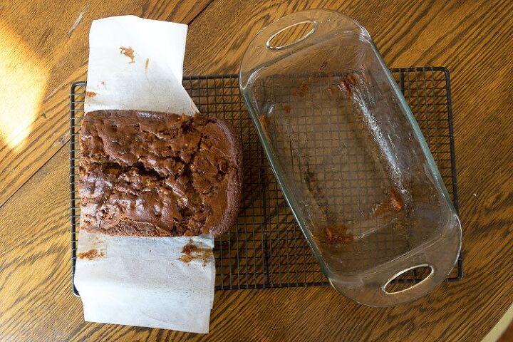 cinnamon apple swirl bread recipe