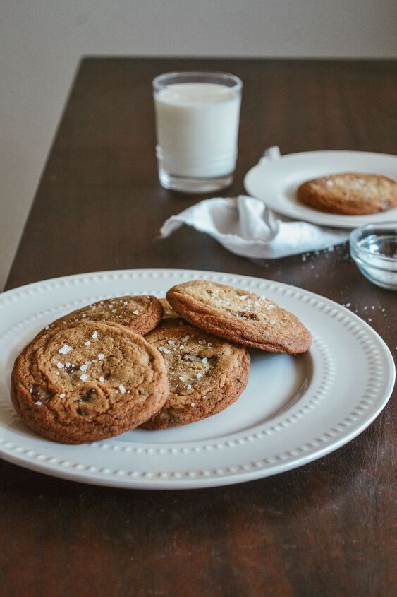 small batch chocolate chip cookies small batch baking tips